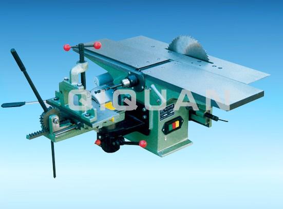 ML291K6台式木工多用机床