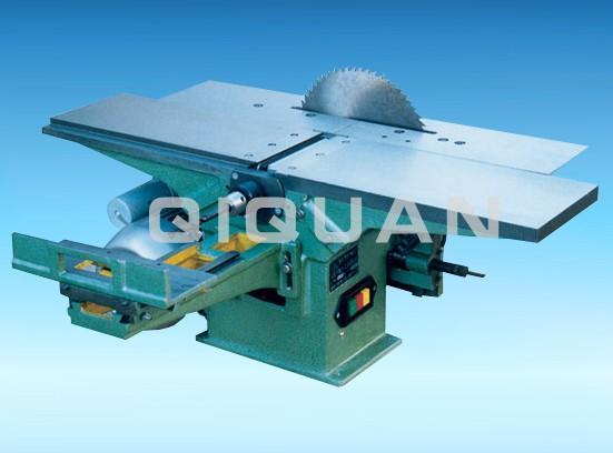 ML291K8台式木工多用机床
