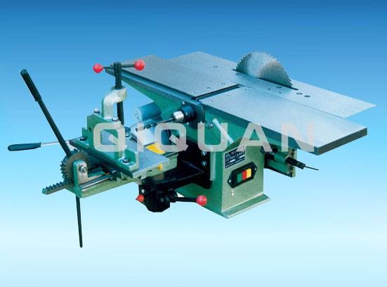 ML292K3C6台式木工多用机床