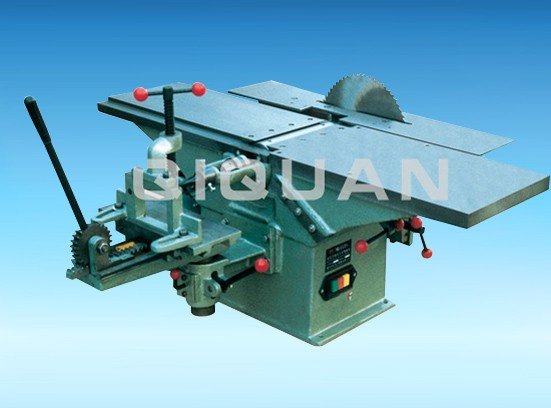 MQ432F5-1台式木工多用机床