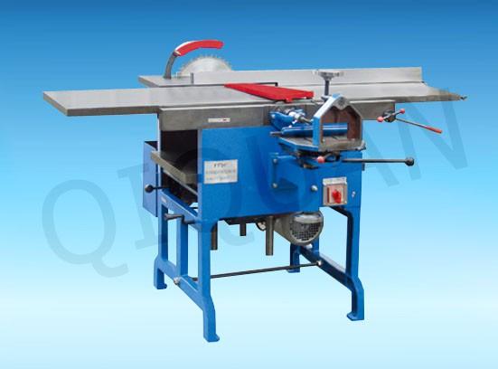 PFA14台式平压刨木工多用机床