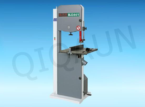 MJ3441(16)细木工带锯机