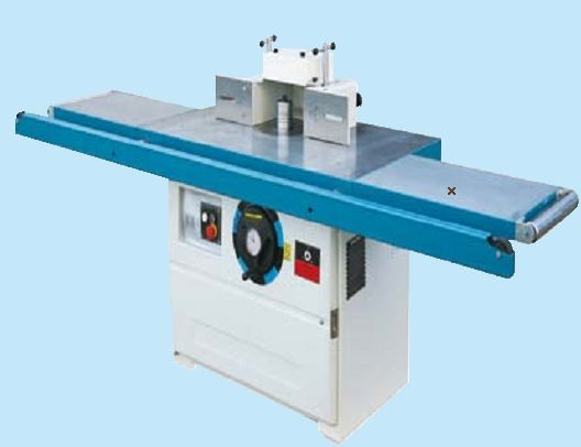 MX5117BL立式单轴木工铣床