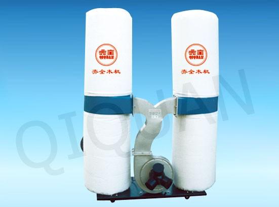 FM300S双筒集尘器
