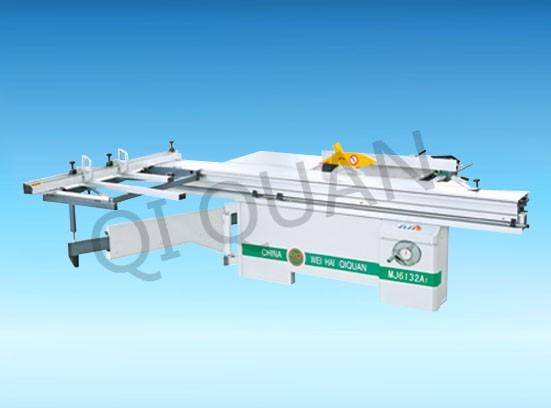 MJ6132A1精密裁板锯